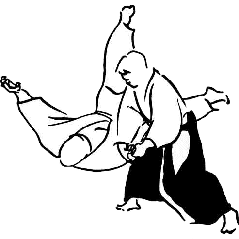 Aikido Class – Sat. Sep 9, 2017 at 7:00am