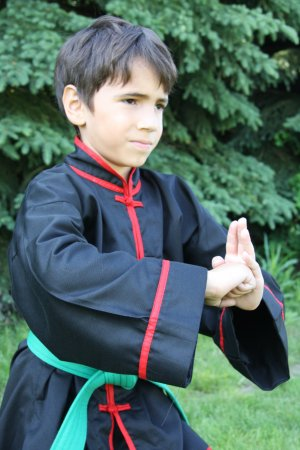 Youth Grading – Sat. Nov 21, 2015, 12:30pm