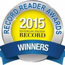 "#1 Winner for Favourite Local Martial Arts studio""! The Record 2015 Reader Awards"