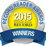 Record Reader Awards 2015 Winner