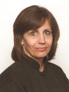 Sifu Lorna Jones, Waterloo Kung-Fu Academy