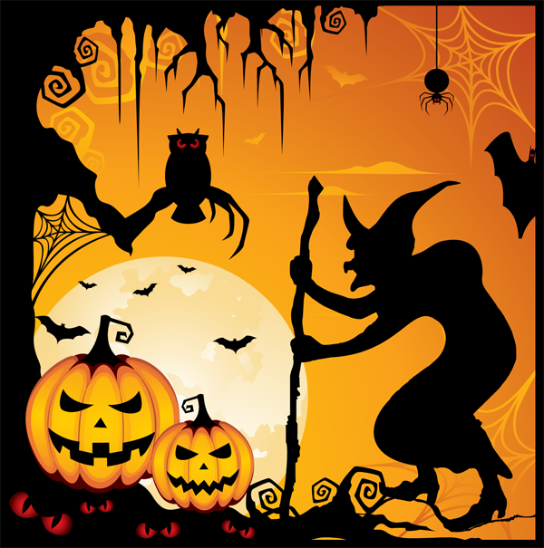 Halloween Party – Join us Sat. Oct 28, 2017, 2:00 – 4:00pm