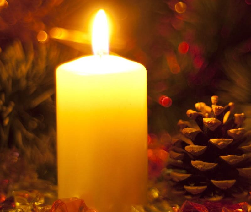 Peace on Earth. Goodwill toward All.
