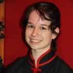 WKFA Instructor Anne Vandrus