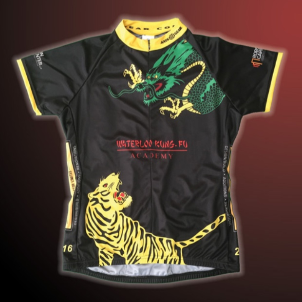 WKFA Sport Jerseys!
