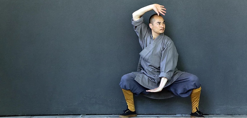 Qi Gong Seminar with Shifu Yuan Jing – Sat. Mar 7, 2020