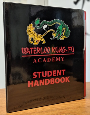 New Student Handbooks Are Available!